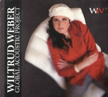 Wiltrud Weber - Global Acoustic Project
